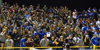 Wildcat Fans