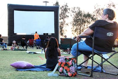 Imperial Movies in the Park