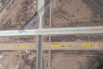 Legacy of Navy's 'Top Gun' pilot continues
