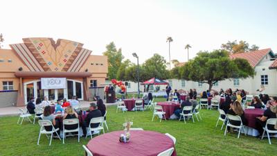 Calexico celebrates 100 years of Adult Basic Education