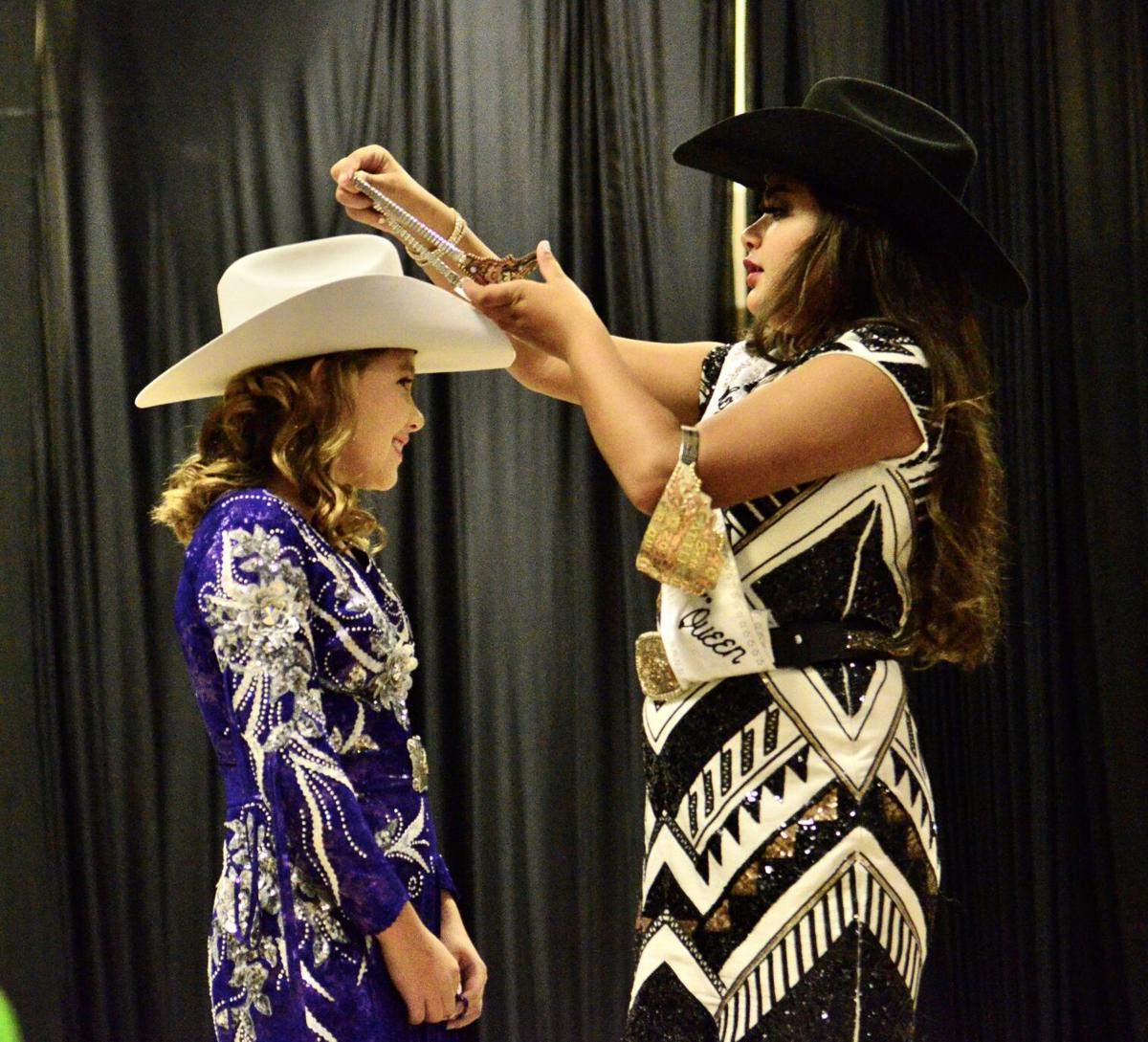 Cattle Call Queens earn crowns