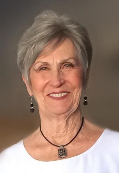 Doris Elaine Hartsock Pate