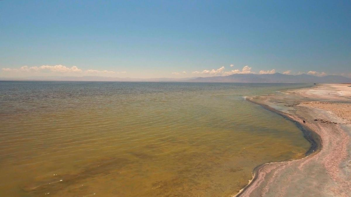 Rise and Fall of the Salton Sea documentary 2