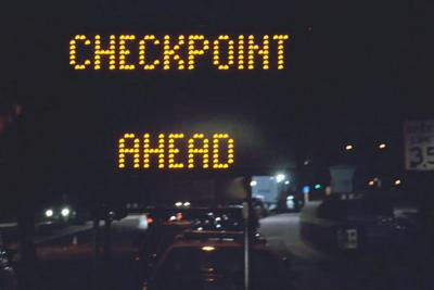 CHP will conduct a sobriety/driver license checkpoint