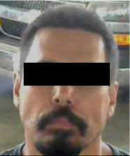 Convicted sex offender arrested by Border Patrol agents