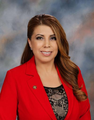 Dr. Martha Garcia