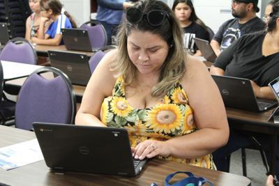 BESD online registration