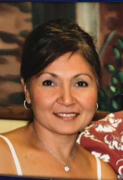 Patricia Canchola Currie