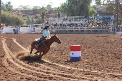 mini rodeo