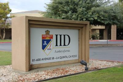IID in Riverside County