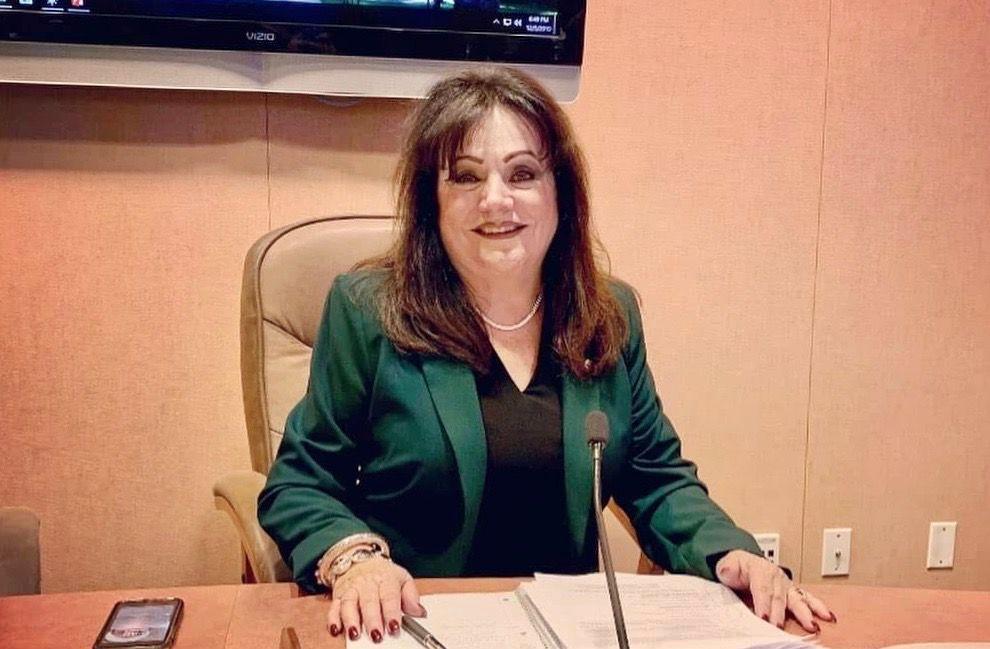 Norma Kastner-Jauregui is Brawley's new mayor
