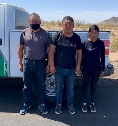Wellton Agents Intercept Interstate Smuggling Attempt