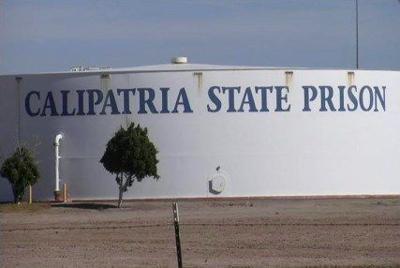 Calipatria State Prison