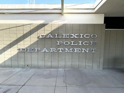 Calexico PD