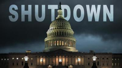 fed government shutdown