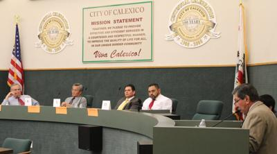 Calexico Hosts COLABS District 1 Debate