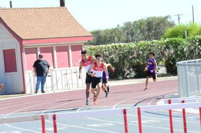 sw versus I'm track 4/29