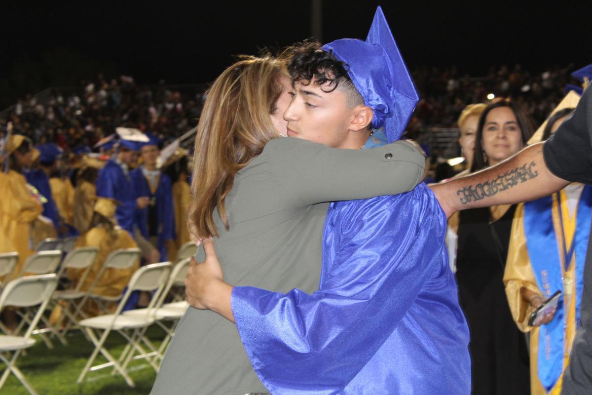 BUHS 2019 Graduation