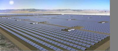 Energy Summit to highlight Imperial Valley's renewable innovations