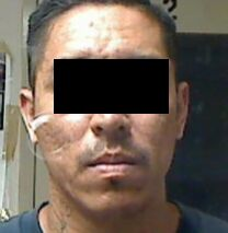 Border Patrol Arrests an Additional Sureño Gang Member this Week