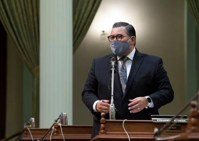 Assemblymember Eduardo Garcia Introduces California Vaccine Equity and Healthy Food Worker Act