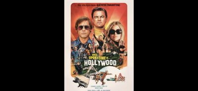REEL SCENES - Once Upon A Time in Hollywood