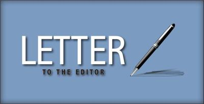 letter to the editor dark background
