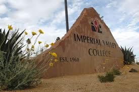 Centinela Solar Energy makes contribution to Imperial Valley College