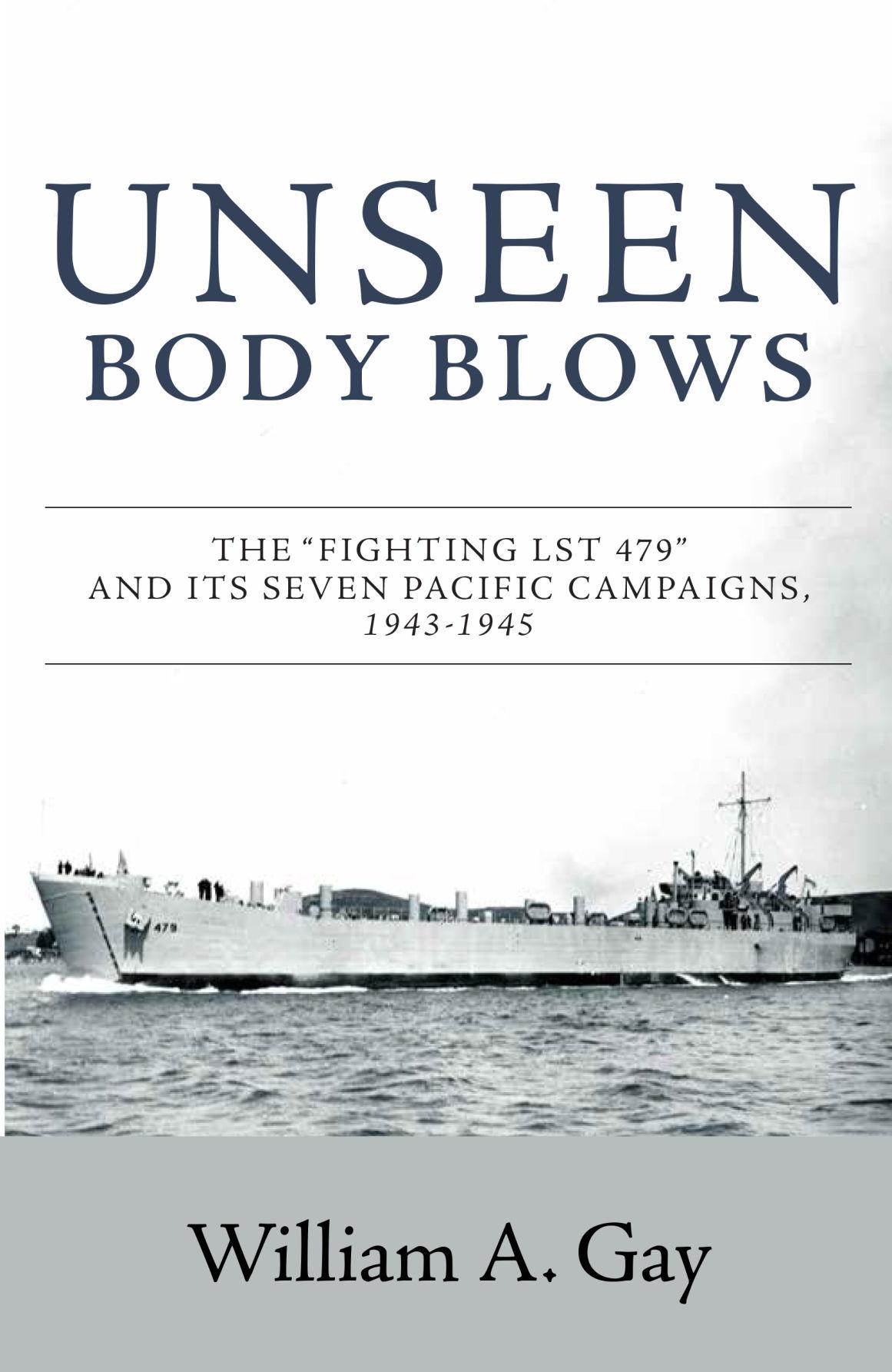 Unseen Body Blows