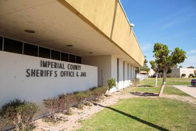 Imperial County Sheriff's Office & Jail