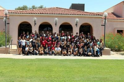 San Diego State University Awards Imperial Valley Scholarships