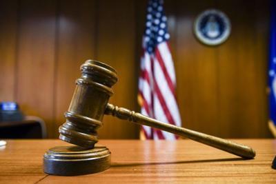 gavel jury trial
