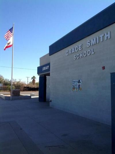 Grace Smith School Niland