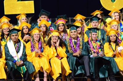 Holtville graduation 2019