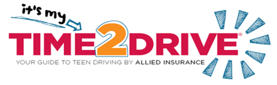 Time2Drive® brings parents and teens together