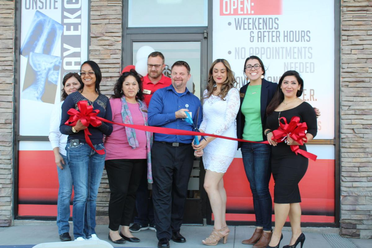 All Valley Urgent Care officially opens the doors | Business