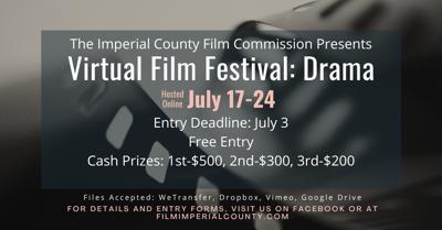 Virtual Film Festival: Drama