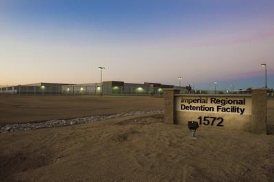 Imperial Regional Detention Facility