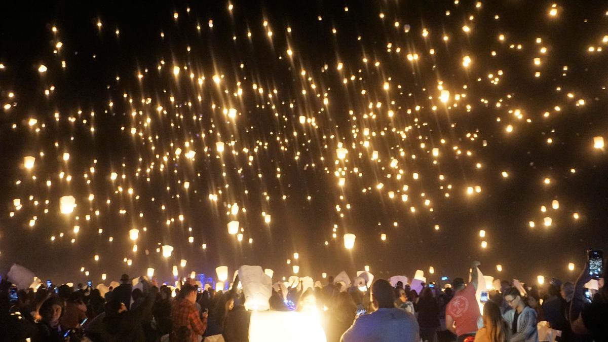 Lights Music Festival 2