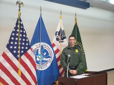 El Centro sector releases August statistics for CBP