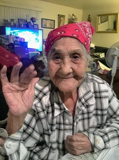 Elvira R. Beltran obit