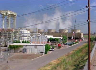 Heber Geothermal