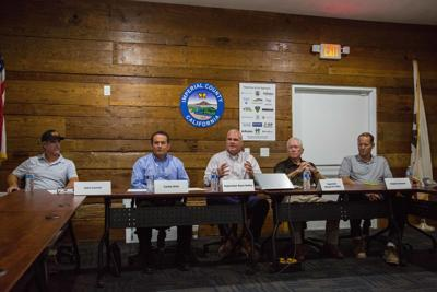 Imperial County Hemp Summit and Expo Press Conference