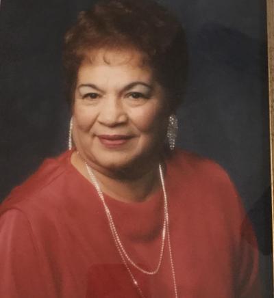 Ramona Reyes obit