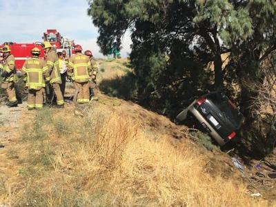 Brawley women dies on I-10