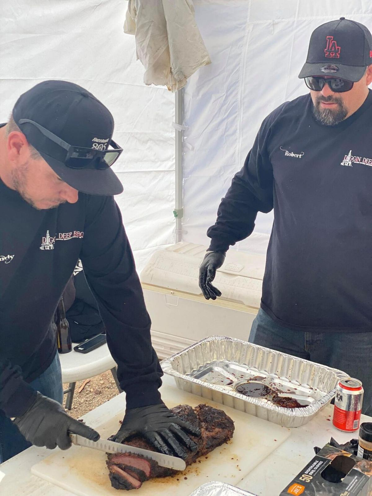 Brisket Cook Off 2021_2
