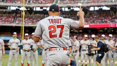 MLB all star game 2019