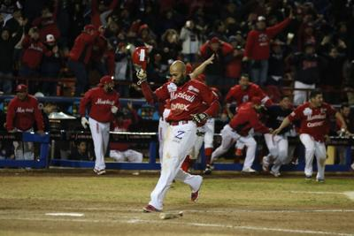 Aguila outfield 2019-2020