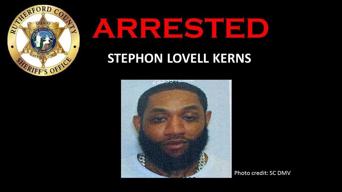 Stephon Lovell Kerns