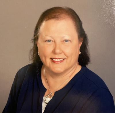 Donna English